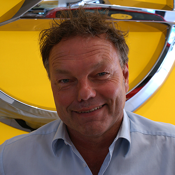 Klaus Linden